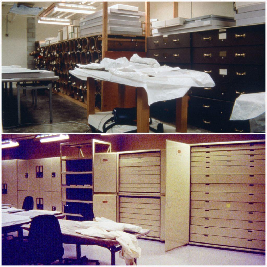 lab restoration